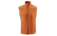 Vaude Men's Melton Vest II pumpkin